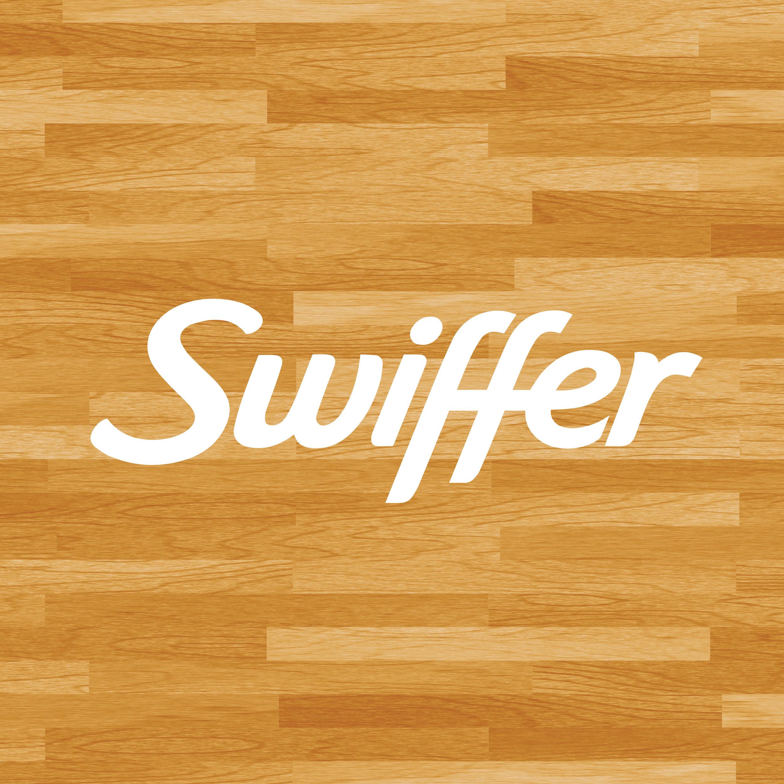 Swiffer (P&G)