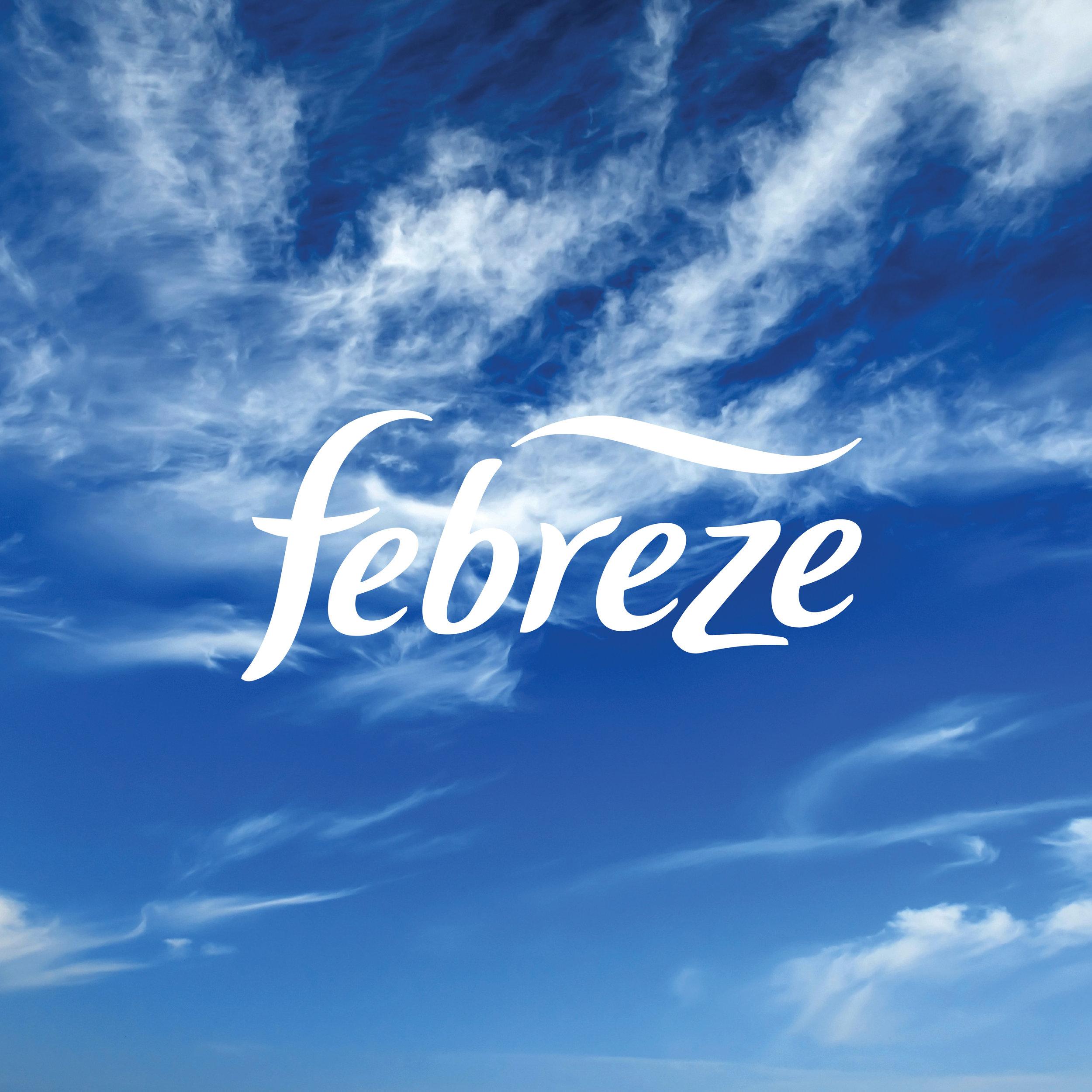 Febreze (P&G)