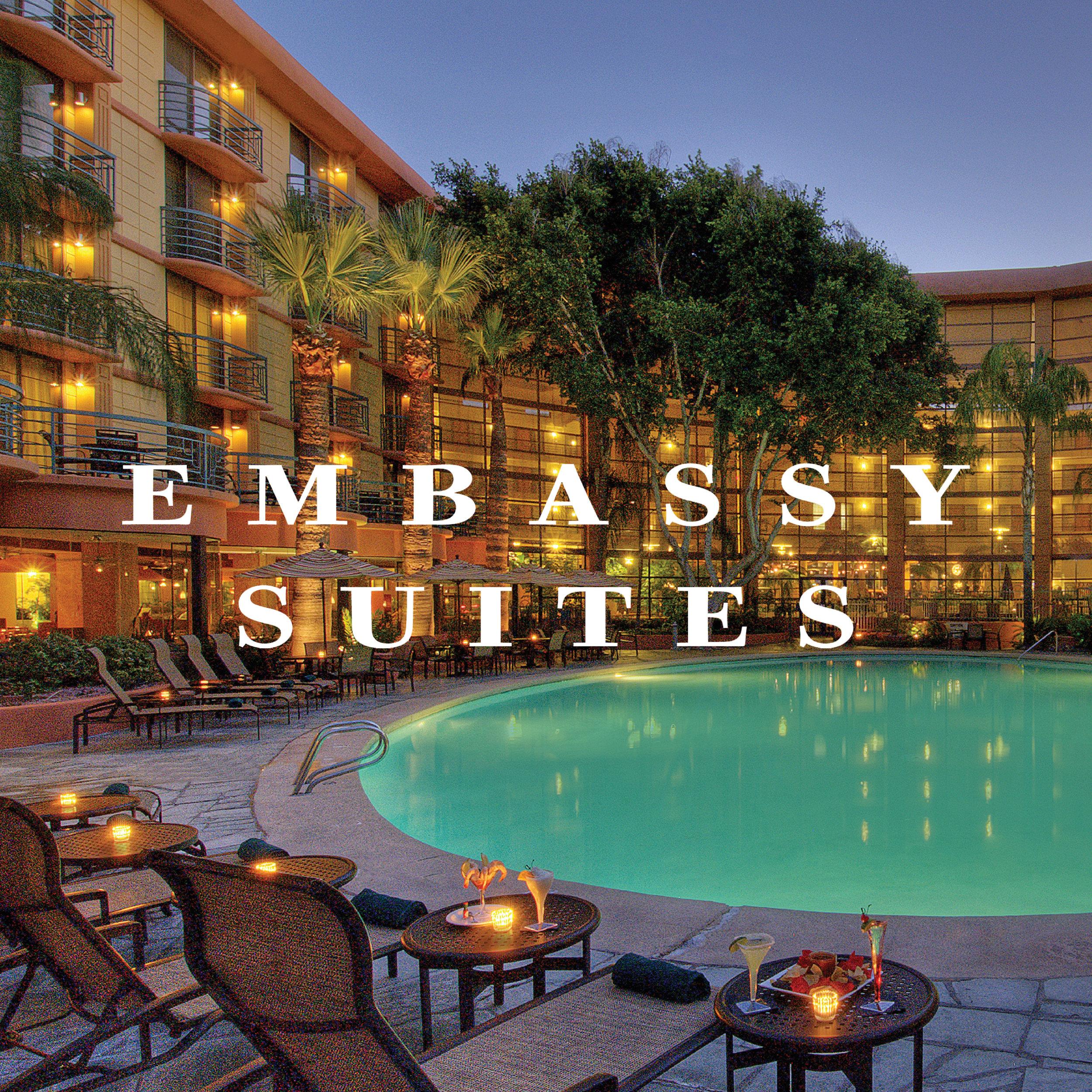 Embassy Suites (Hilton)