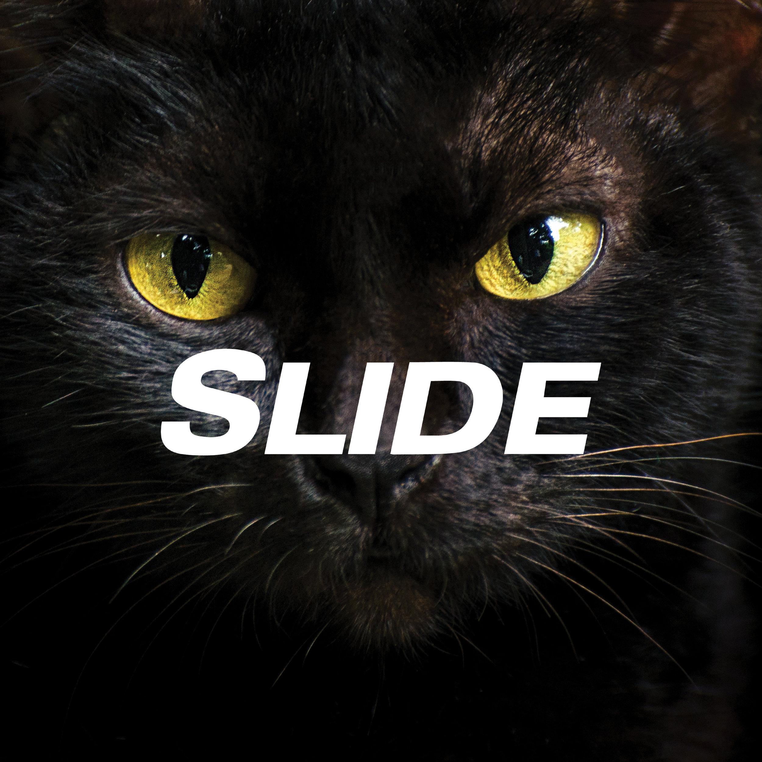Slide (Arm & Hammer)