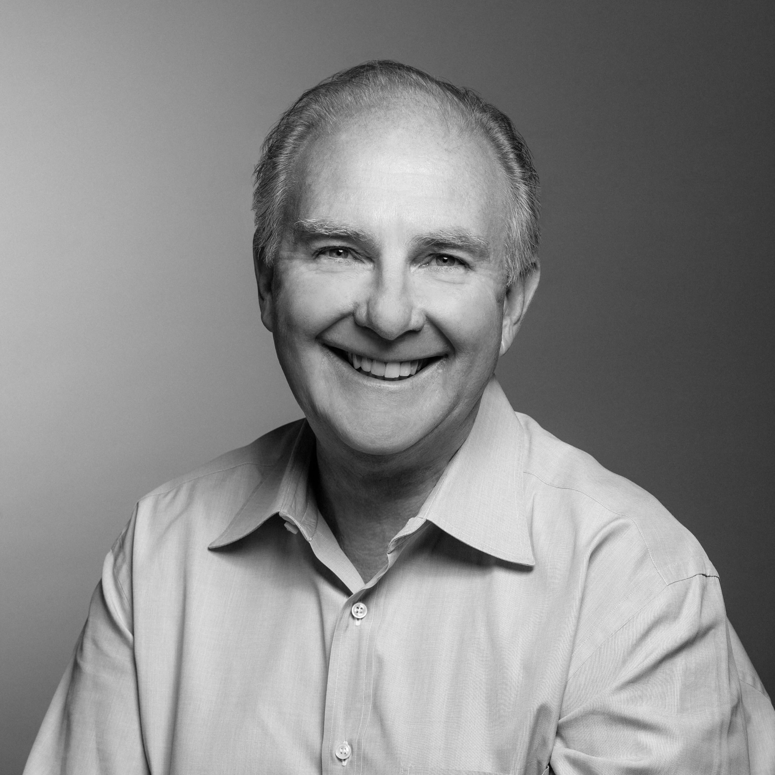 David Placek — người sáng lập Lexicon Branding