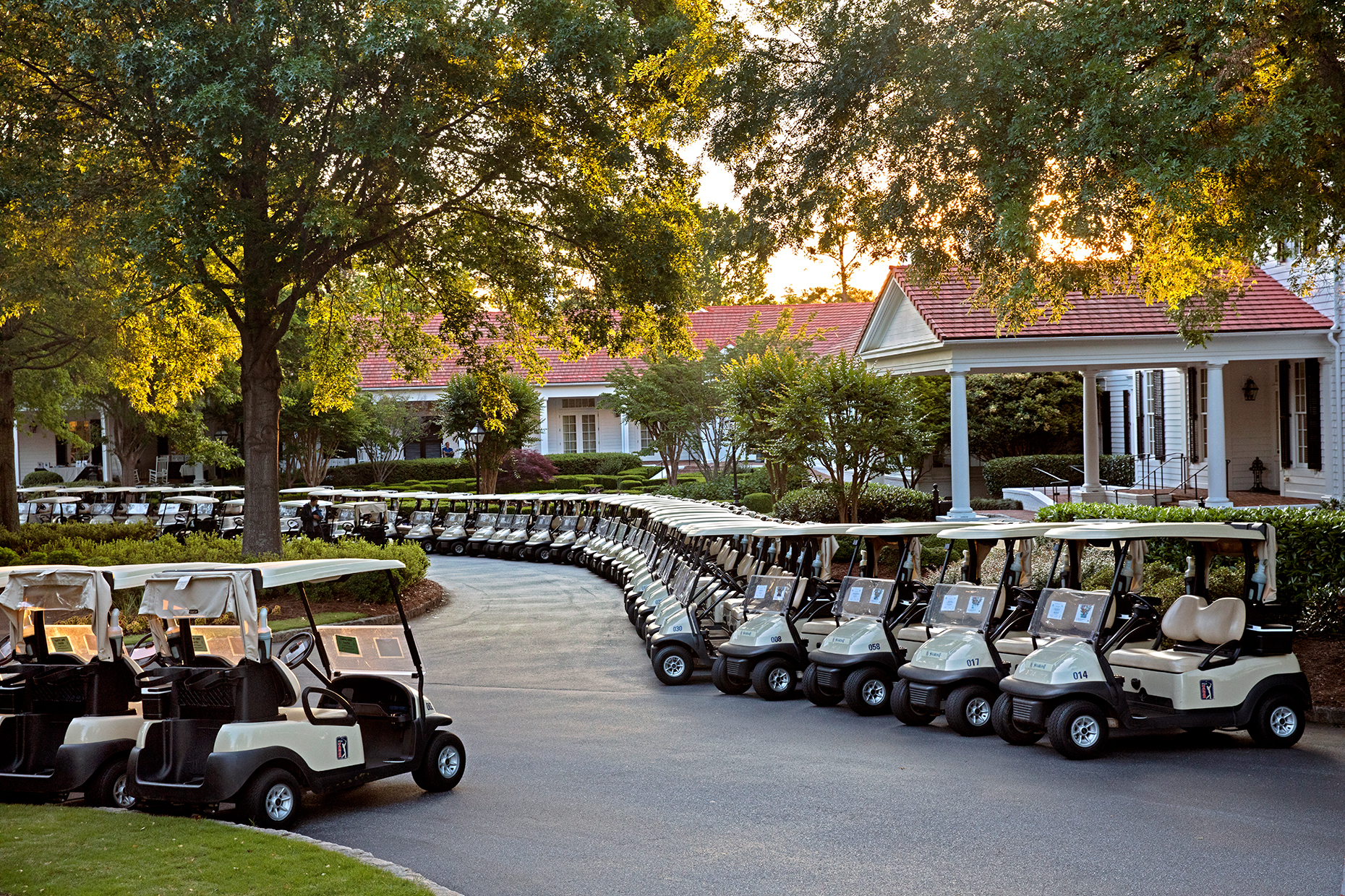 Carts in morning prior to event copy.jpg