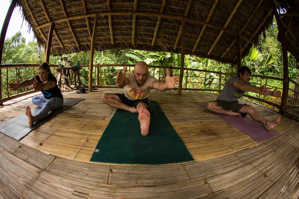 yoga everyday - FIND YOUR ZEN AND THE SPACE YOU NEED