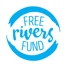 Thanks to the  http://freerivers.org/fund/  Supporting Our efforts of preservation Donating 1%