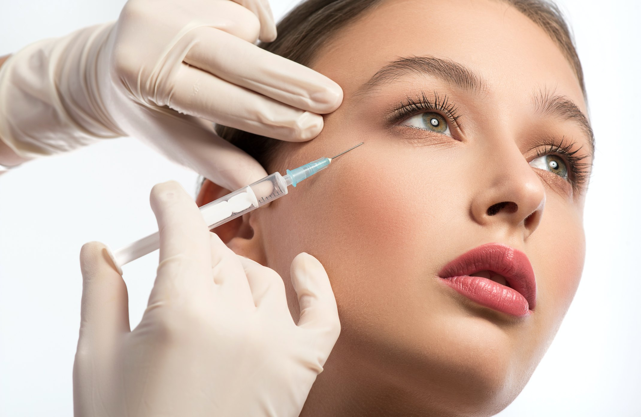 Botox Cosmetic — the alchemy room