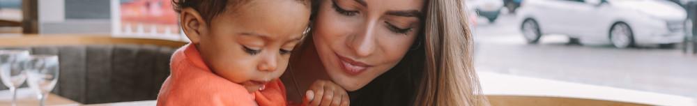 BONUS THREE| - THRIVE WITH YOUR NEW BABY