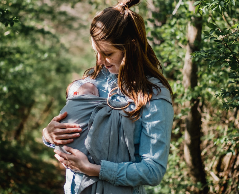 I believe that every mama-to-be has the right to give her sweet baby the best possible start - in her womb, and at his or her birth.