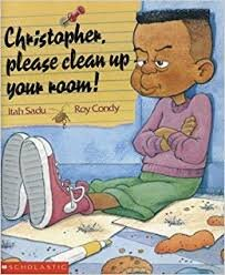 Christopher Please Clean Your Room.jpg