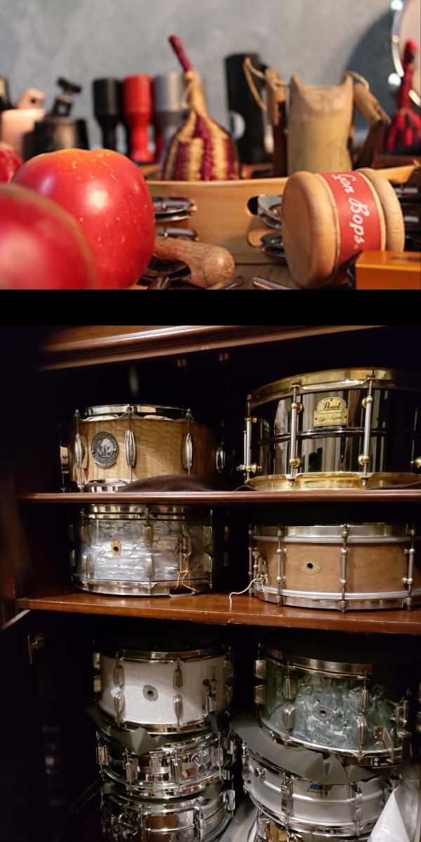 More Drums - KICK DRUMS22