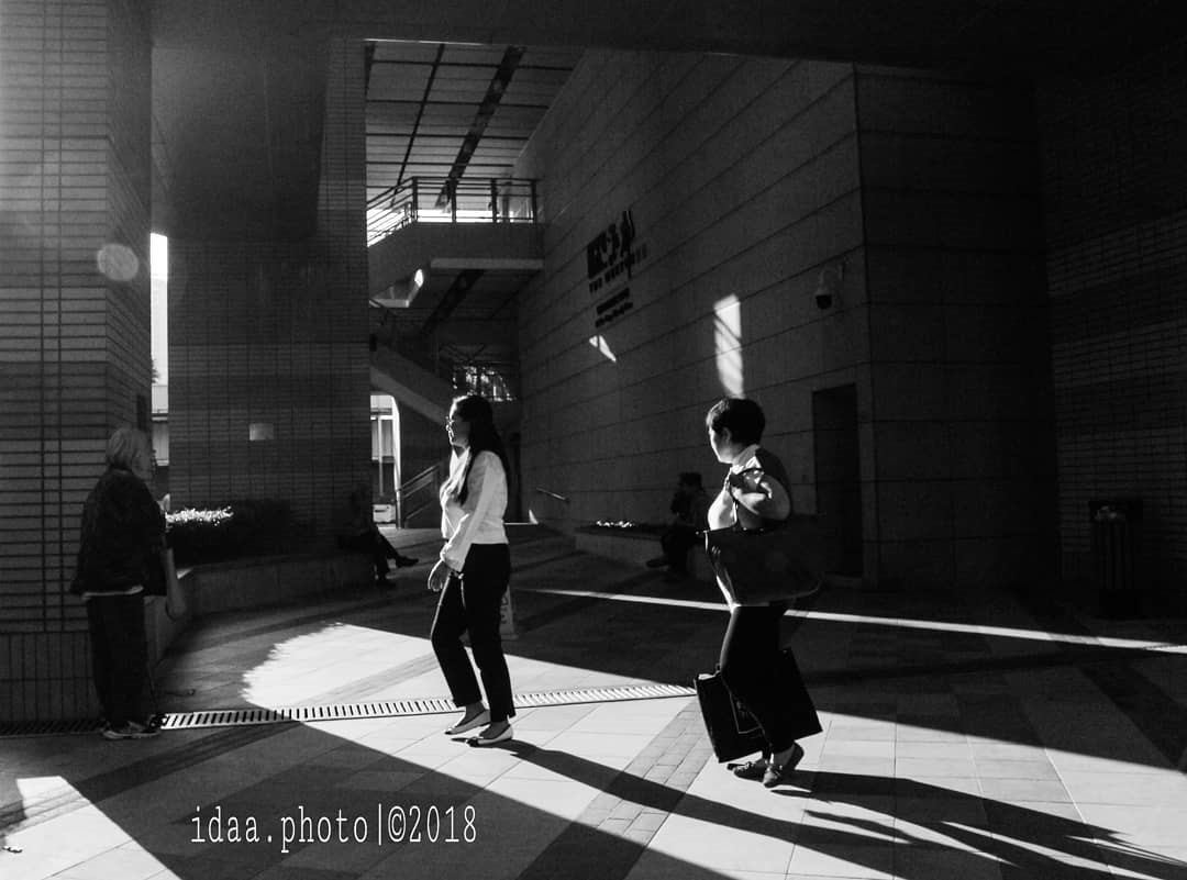 Adya的攝影作品 / Photos taken by Ayda