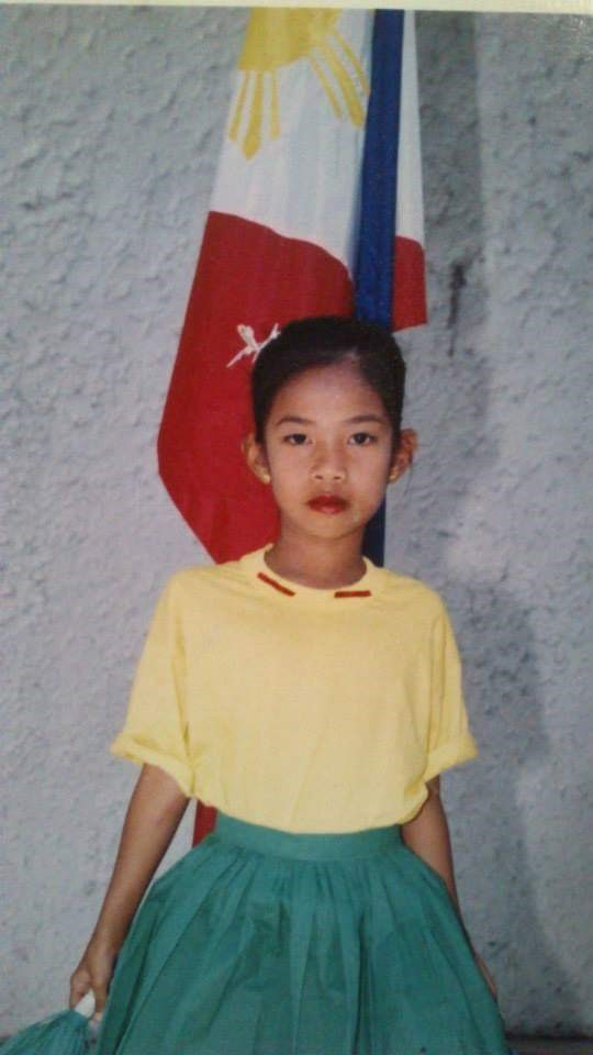 小三的Sherry Sherry in primary school