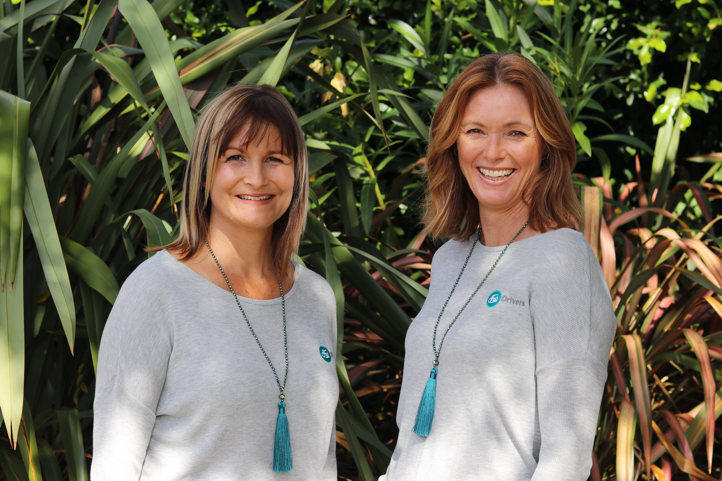 our story - FAB Drivers was created by two Mums from East Auckland, Nicola and Rachel on a mission to make sure the ones that they love got to their destination safely.