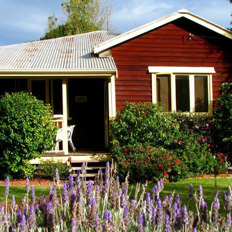 Dwellingup Mill House