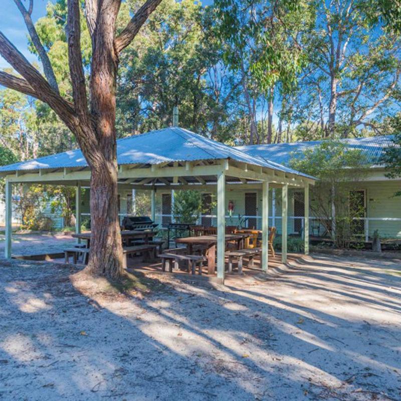 Jarrah Forest Lodge