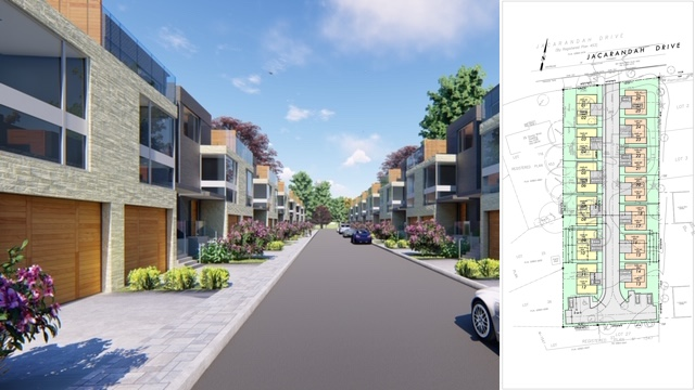 aria SEMIS - Semi Detached Homes in the Heart of New Market. Coming Soon.