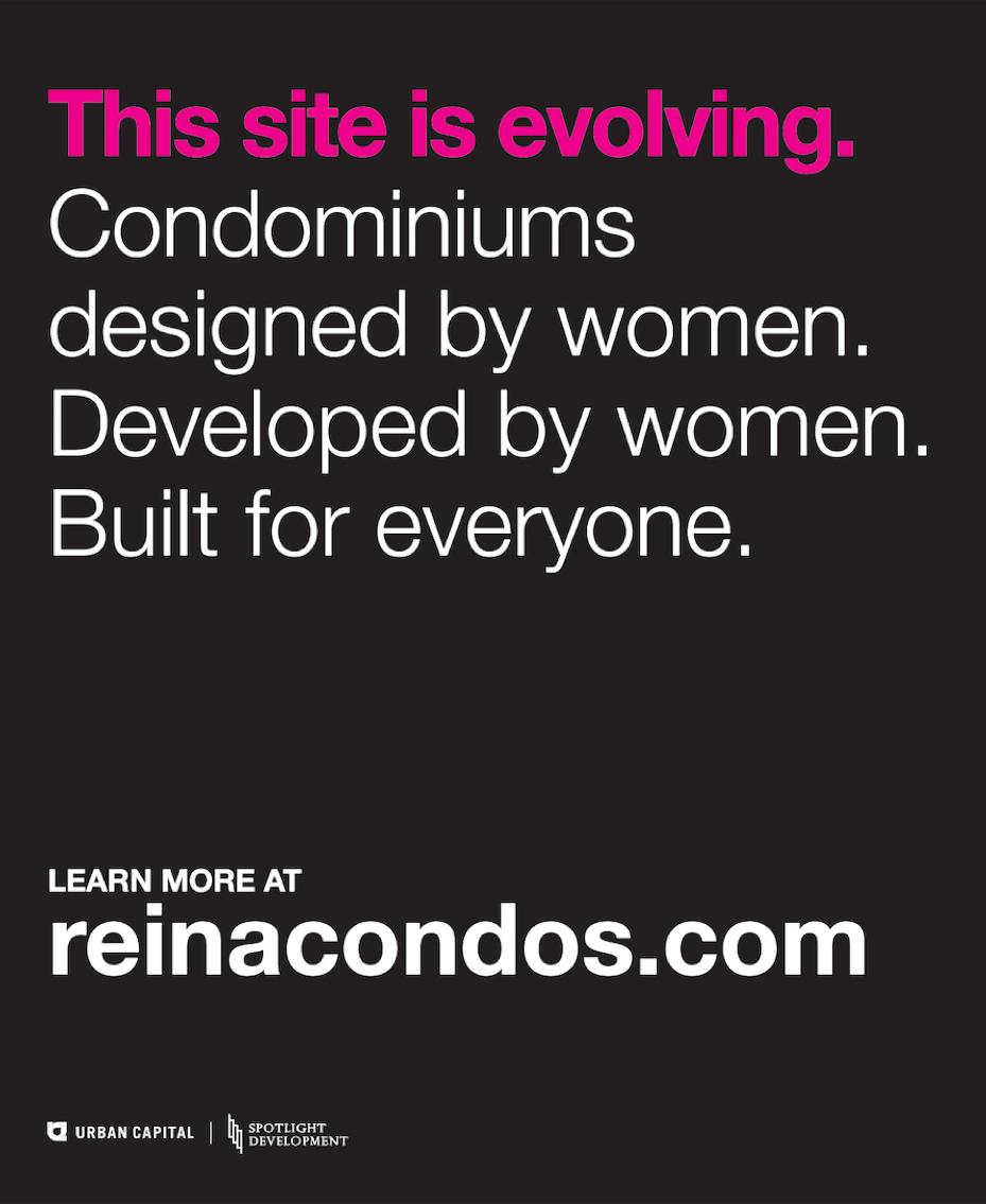 REINA CONDOS - WWW.REINACONDOS.COM