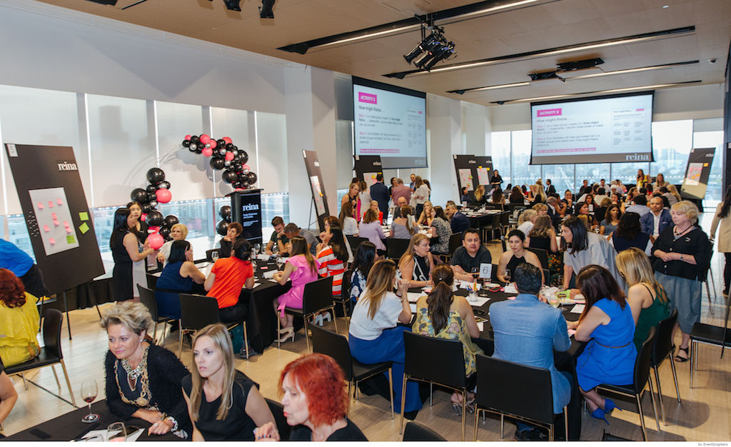 """livabl - """"Canada's first all-women development team on designing an innovative and inclusive condo"""" - Aug 1, 2019VIEW ARTICLE"""