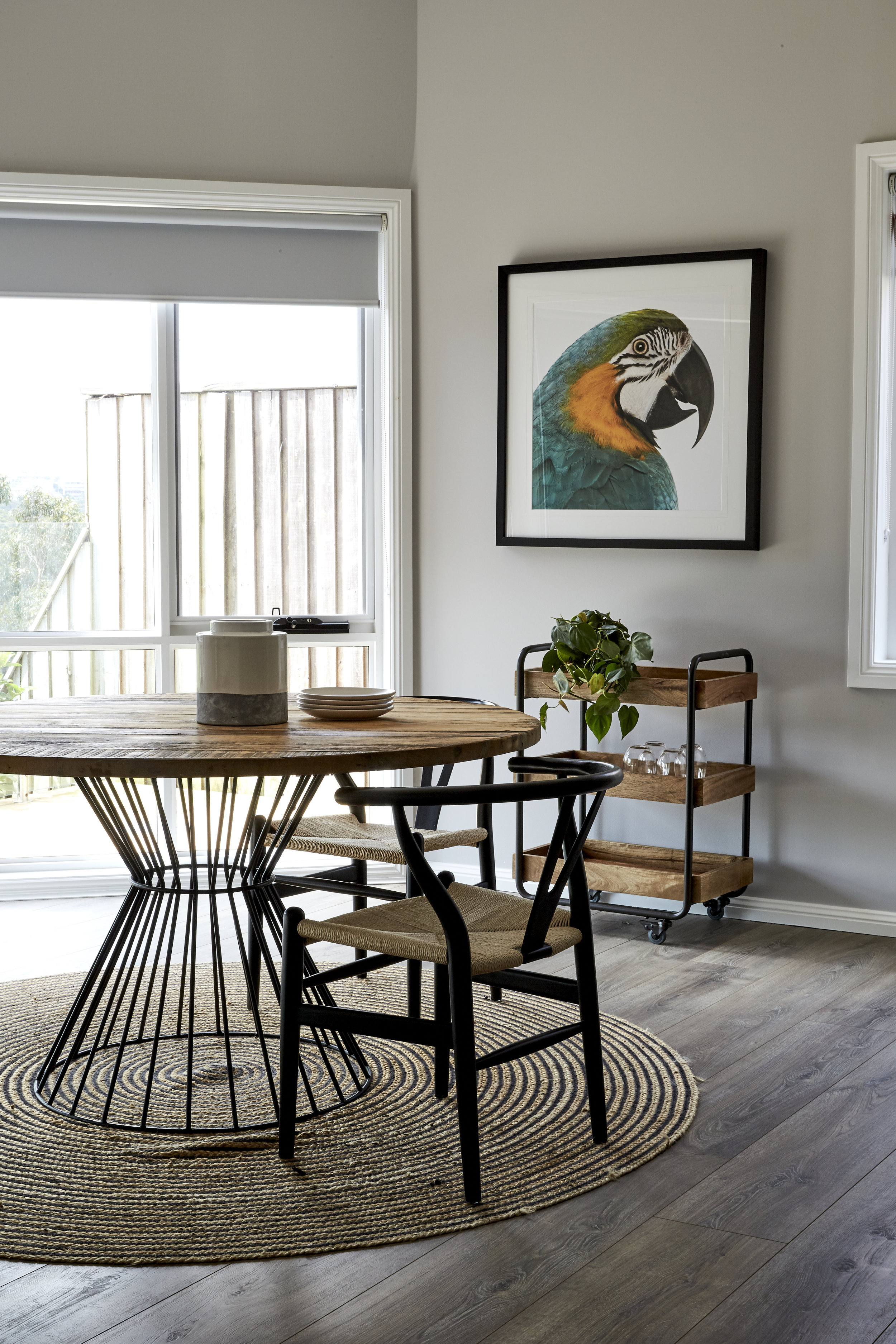 HOME by belle Dining:Lounge room East Lindfield photo 2.jpg