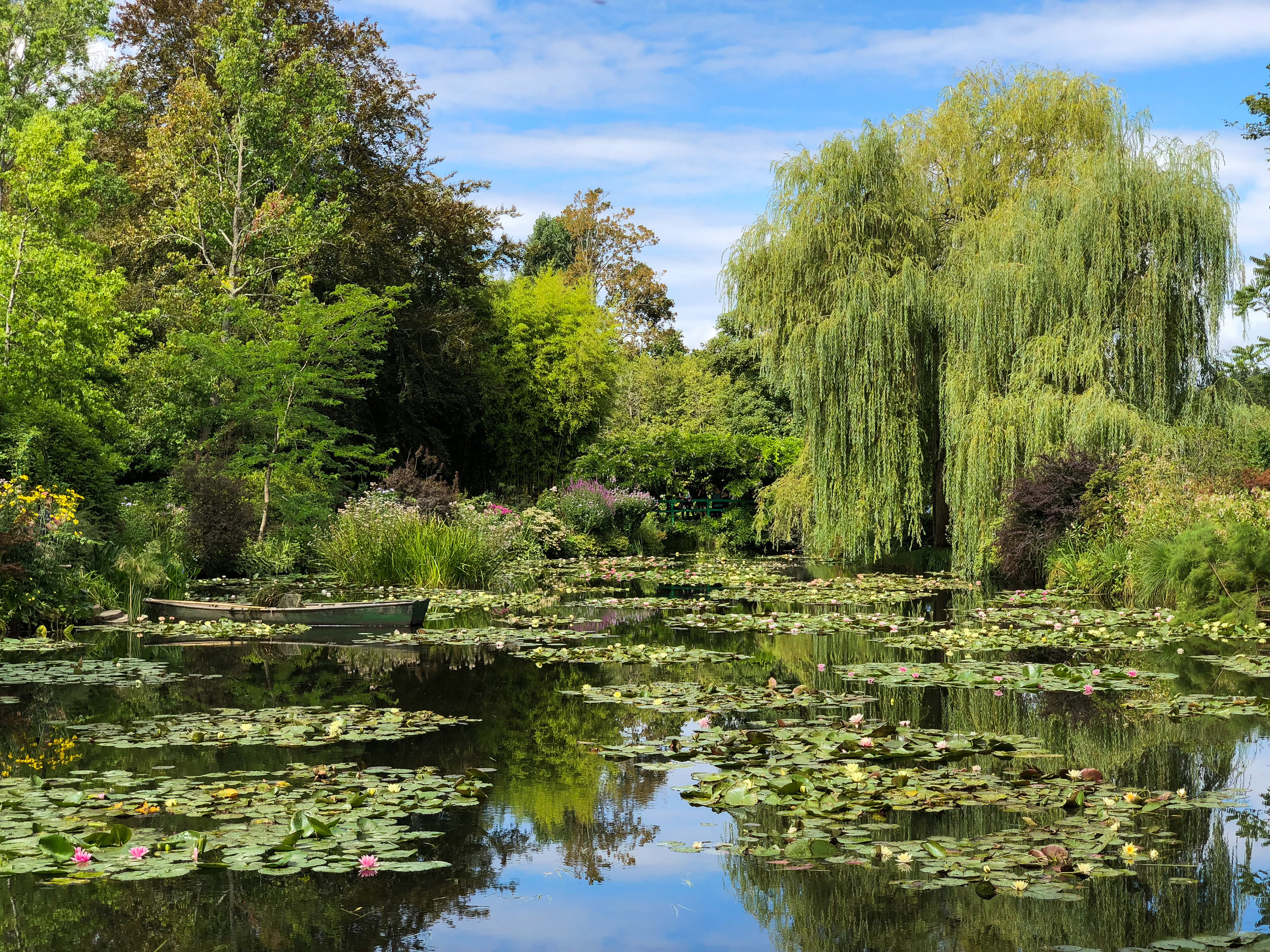 Giverny, France (13 images)