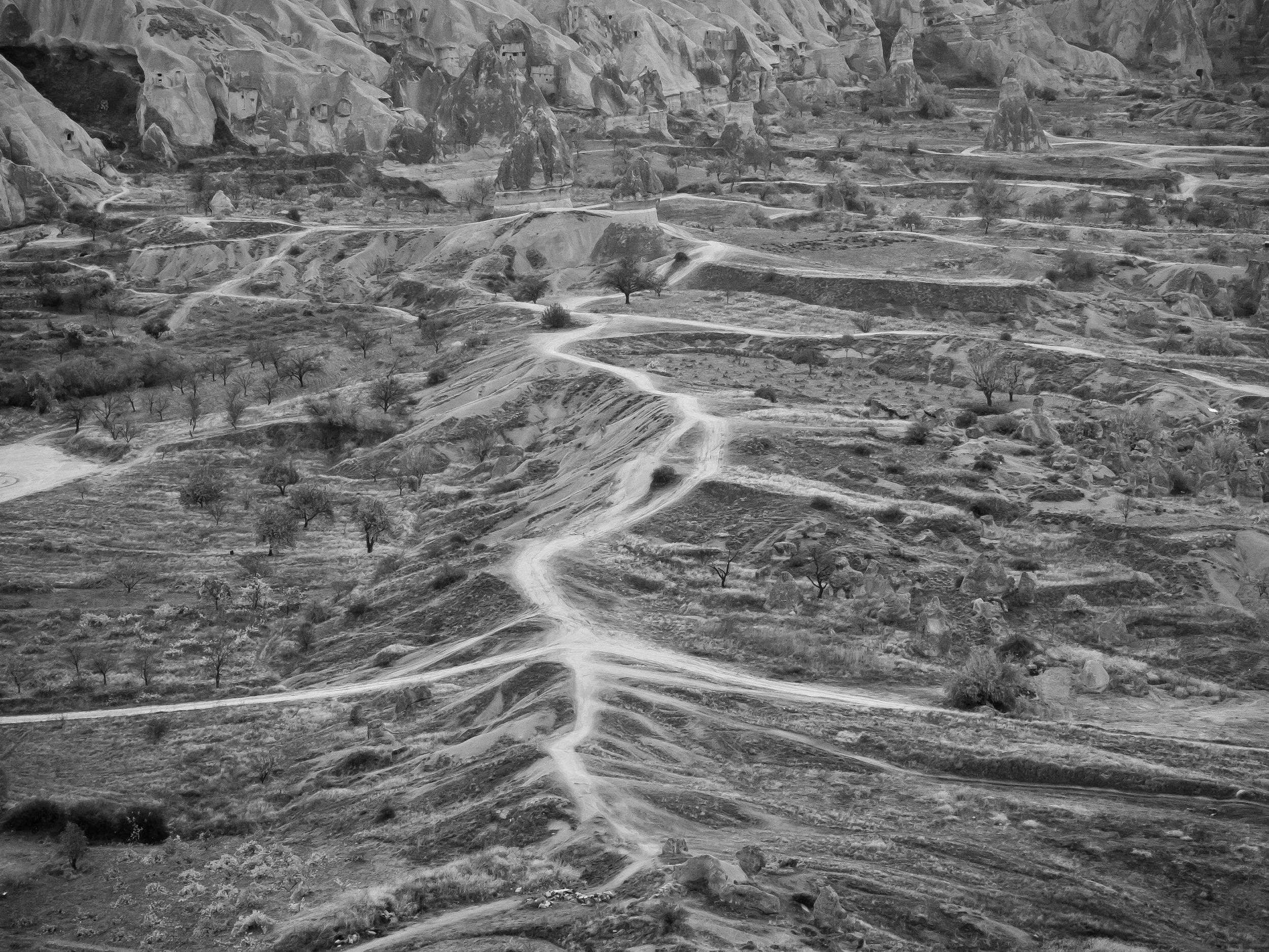 Capadoccia, Turkey (36 images)