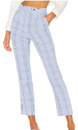 Collins Pants,  Lovers and Friends , $158