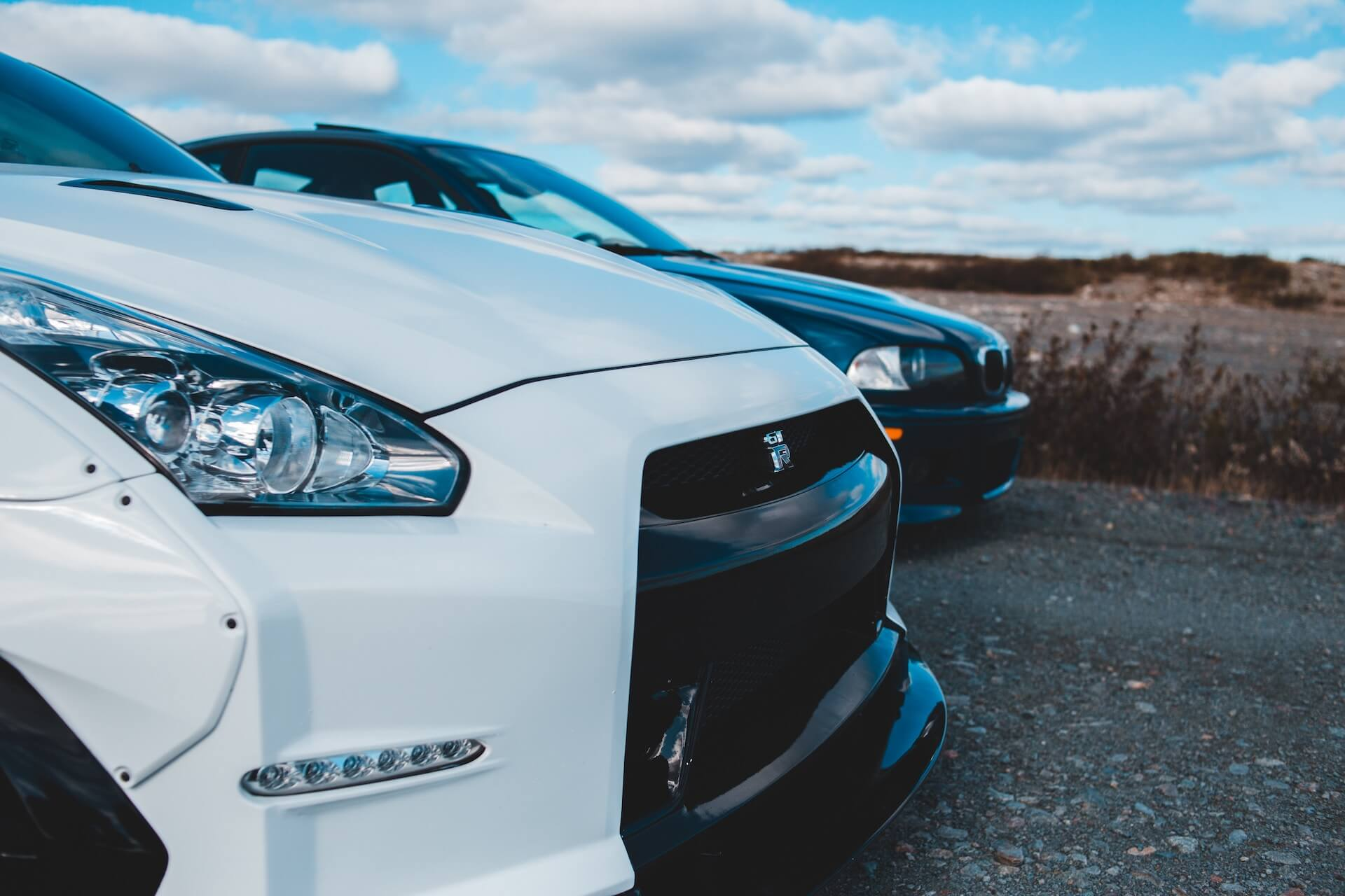 Performance cars… - We can insure them all.