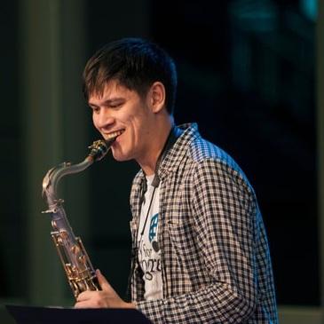 Jonathan Chung - Saxophone