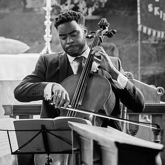 James Douglas - Cello