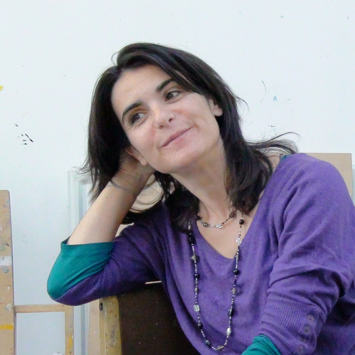 Erene Kaptani - Dramatherapist, Movement & Theatre Practitioner