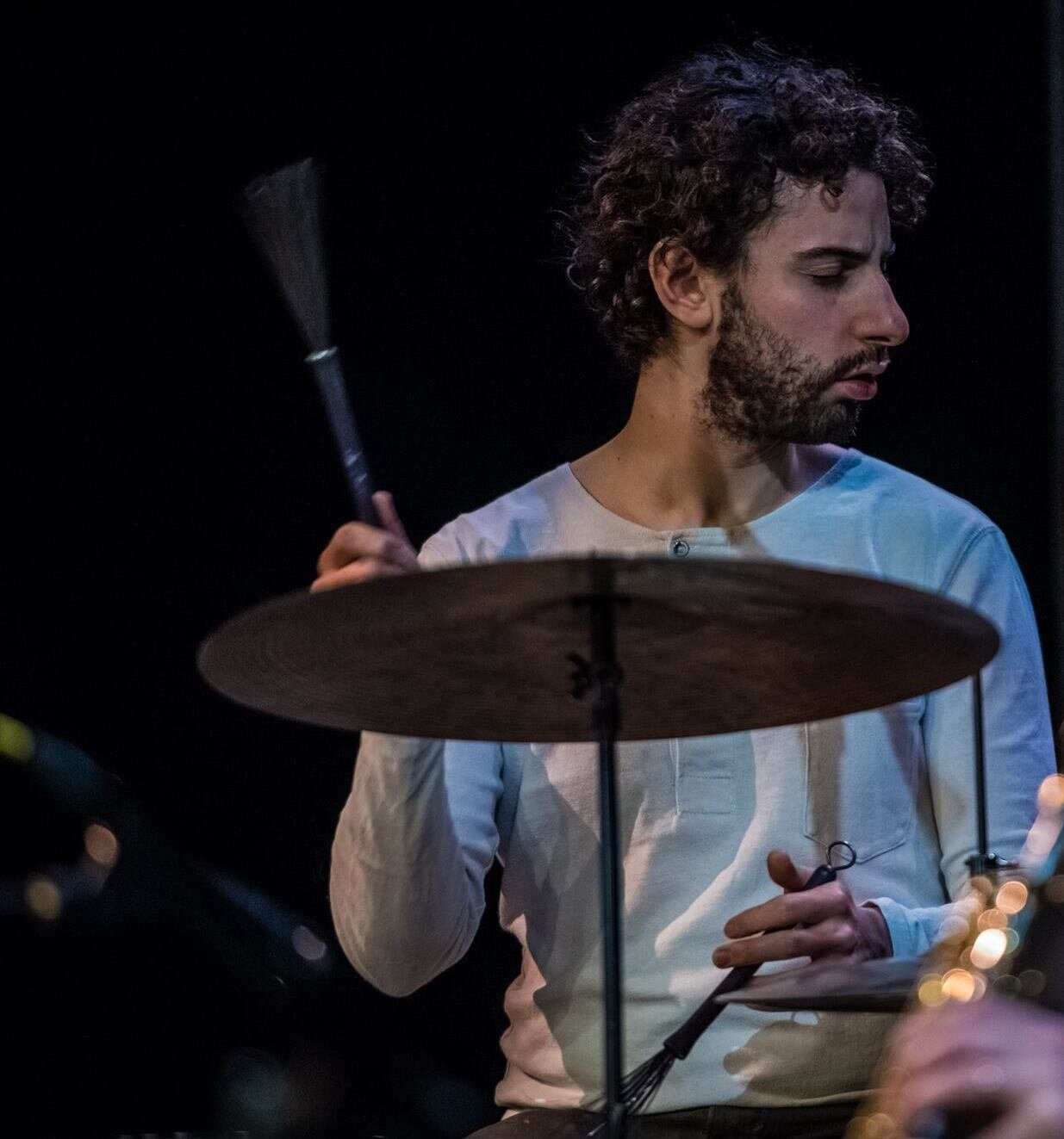 Simon Roth - Percussion