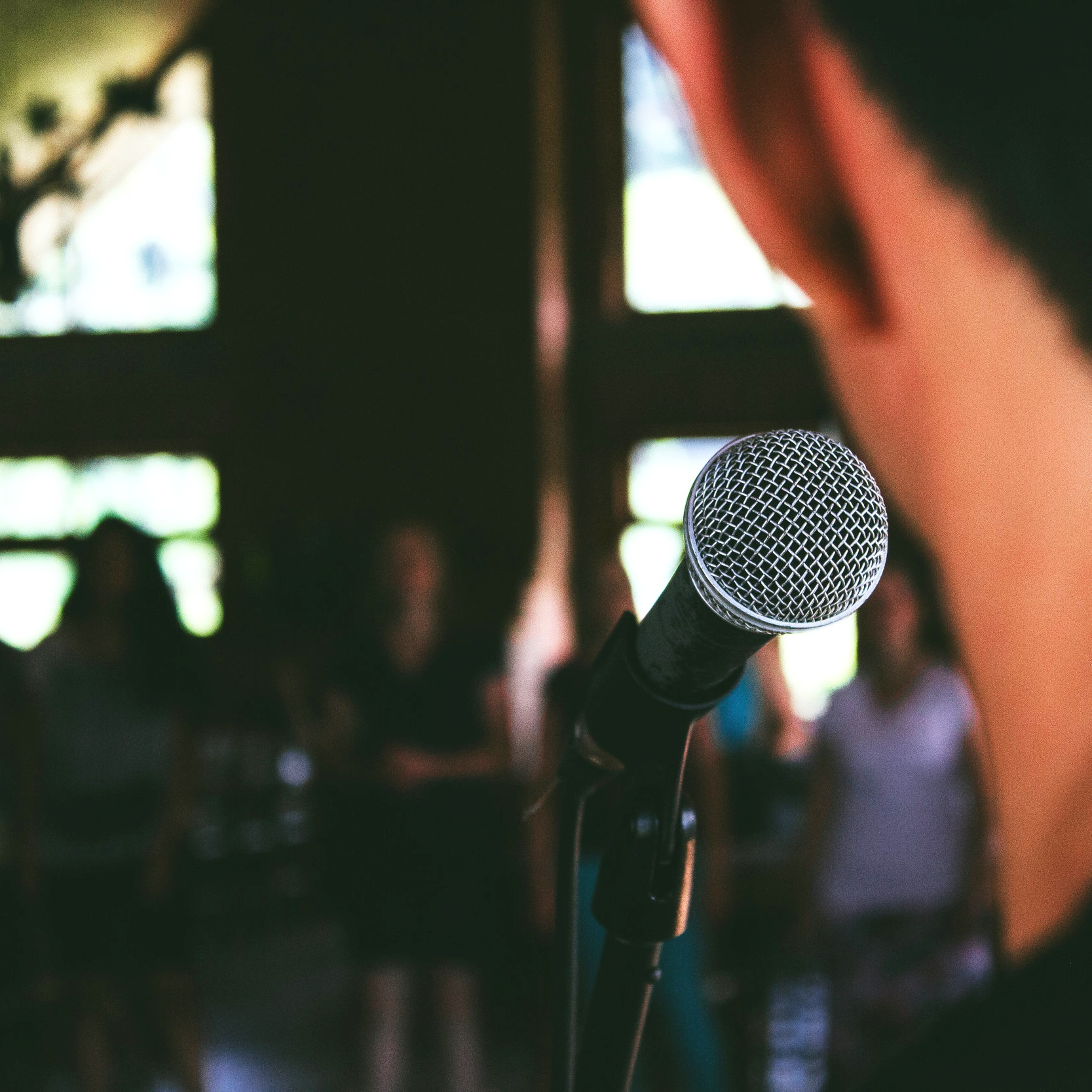 Public Speaking - The ability to communicate publicly is vital in most of the sports management professions.Tagar Sports Management provides helpful communication tips and prepare you for your interviews in all platforms of media.