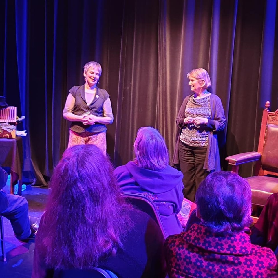 jackie Kerin Kate Lawrence Woolly West Fest 2019.jpg