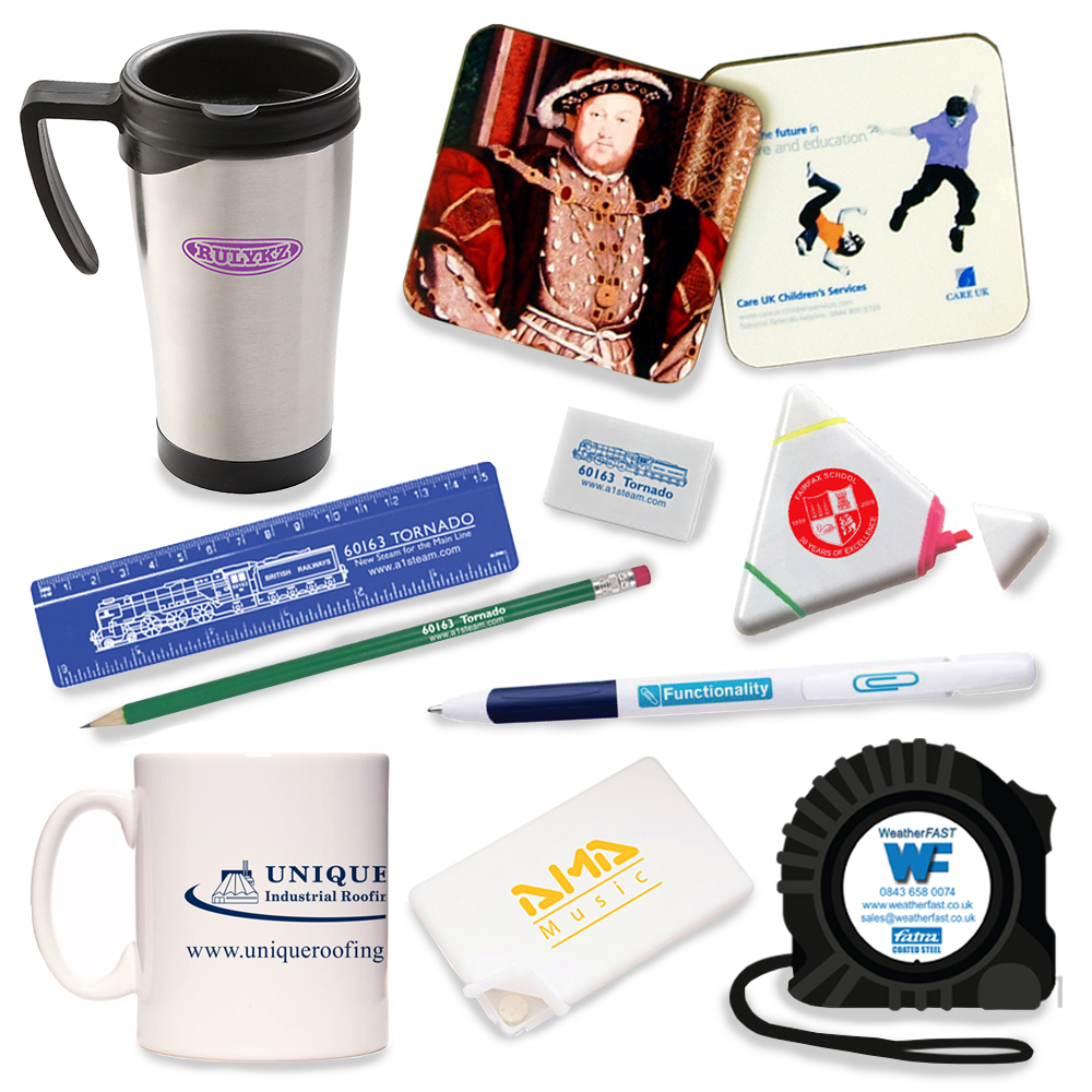 Shaw Munster Group Promotional Gifts