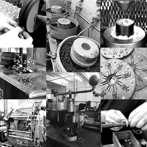 Shaw Munster Group Factory and Production Processes