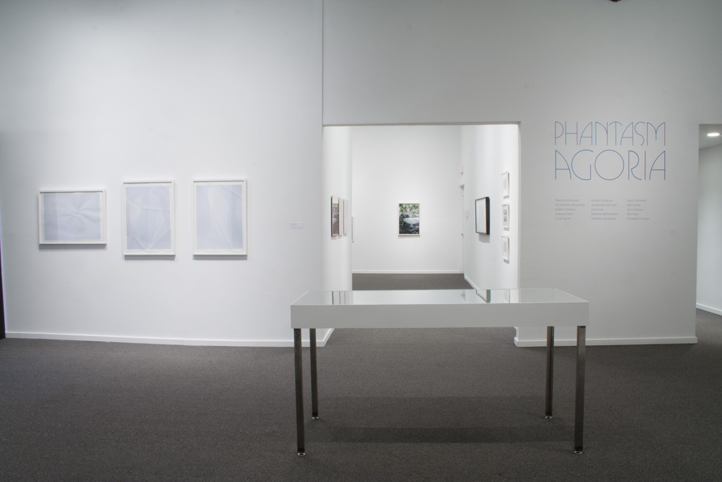 Phantasmagoria, 2012 Presentation House Gallery, Vancouver