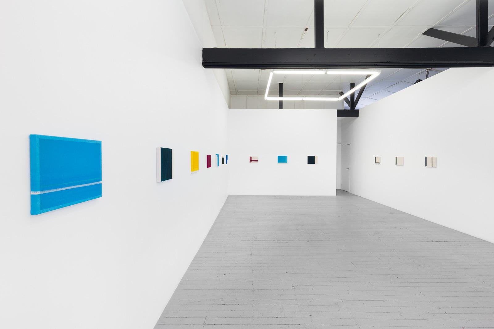 Underlay, 2019 Chalk Horse Gallery, Sydney