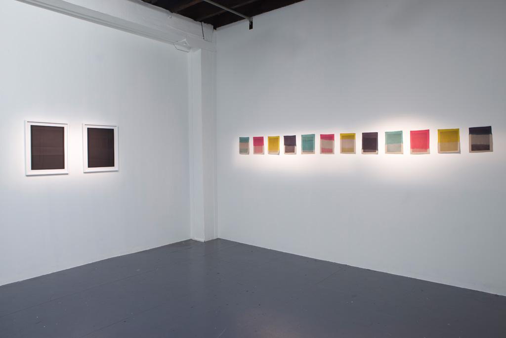 Onto Itself, 2012 Chalk Horse Gallery, Sydney