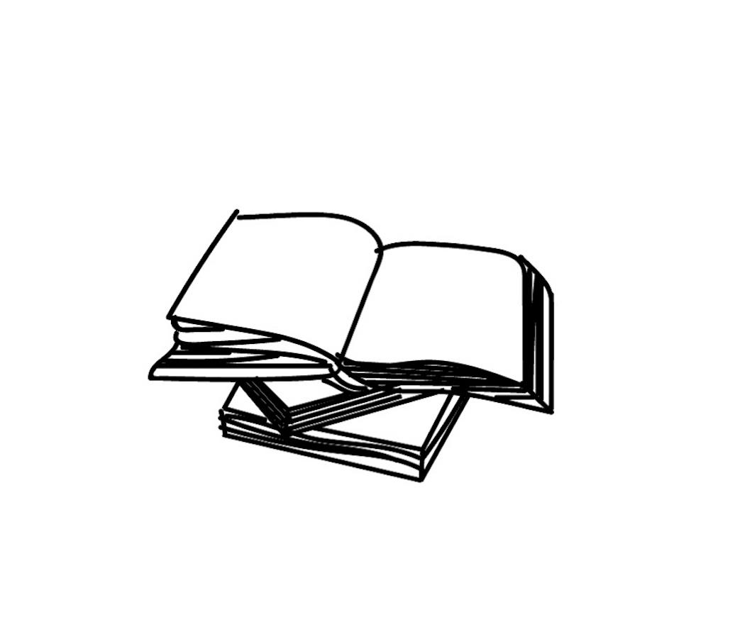 Like Books? Me too. -