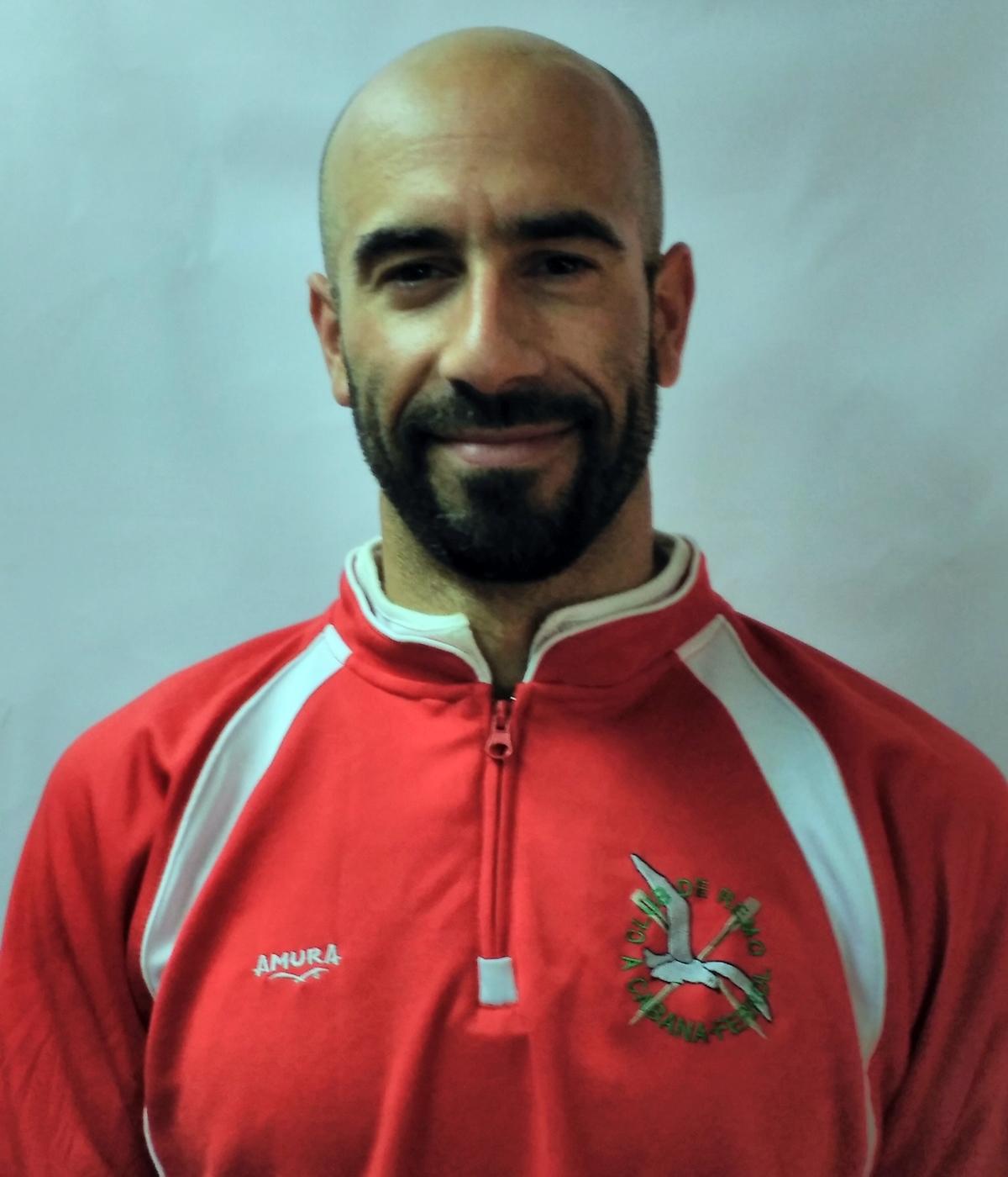 Daniel Feijoo - CANTEIRÁN