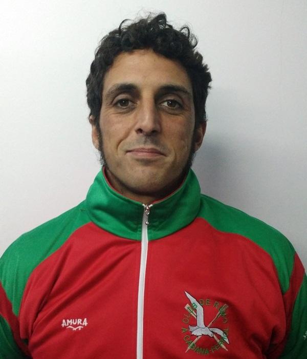 Fernando Arias - CANTEIRÁN
