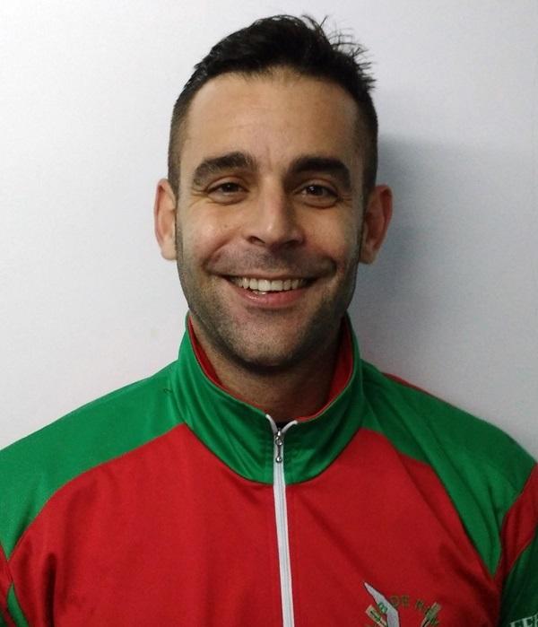 Daniel Loureiro - CANTEIRÁN