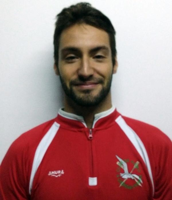Alejandro Miranda - CANTEIRÁN