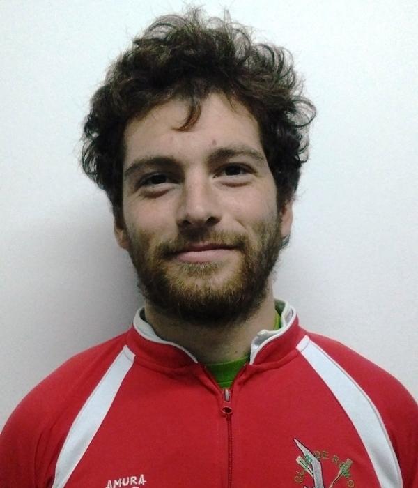 Alberto Saavedra - CANTEIRÁN
