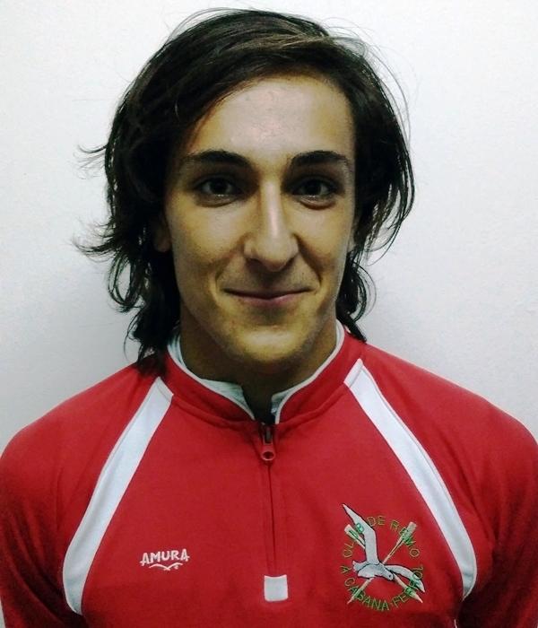 Lucas Sanmartín - CANTEIRÁN