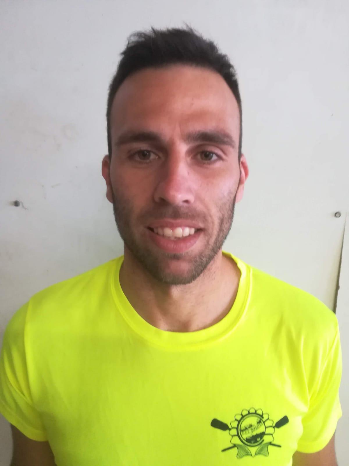Pablo García - CANTEIRÁN