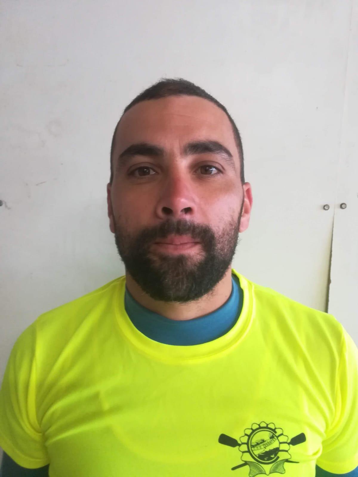 Raul Nouvelle - CANTEIRÁN
