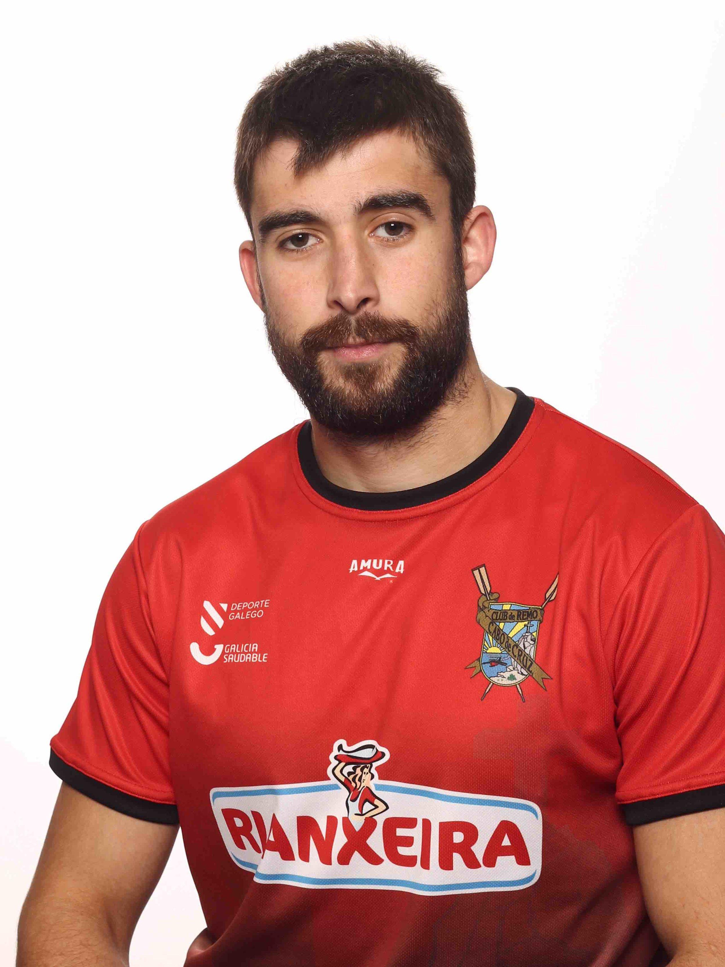 Brais Pedrouzo - CANTEIRÁN