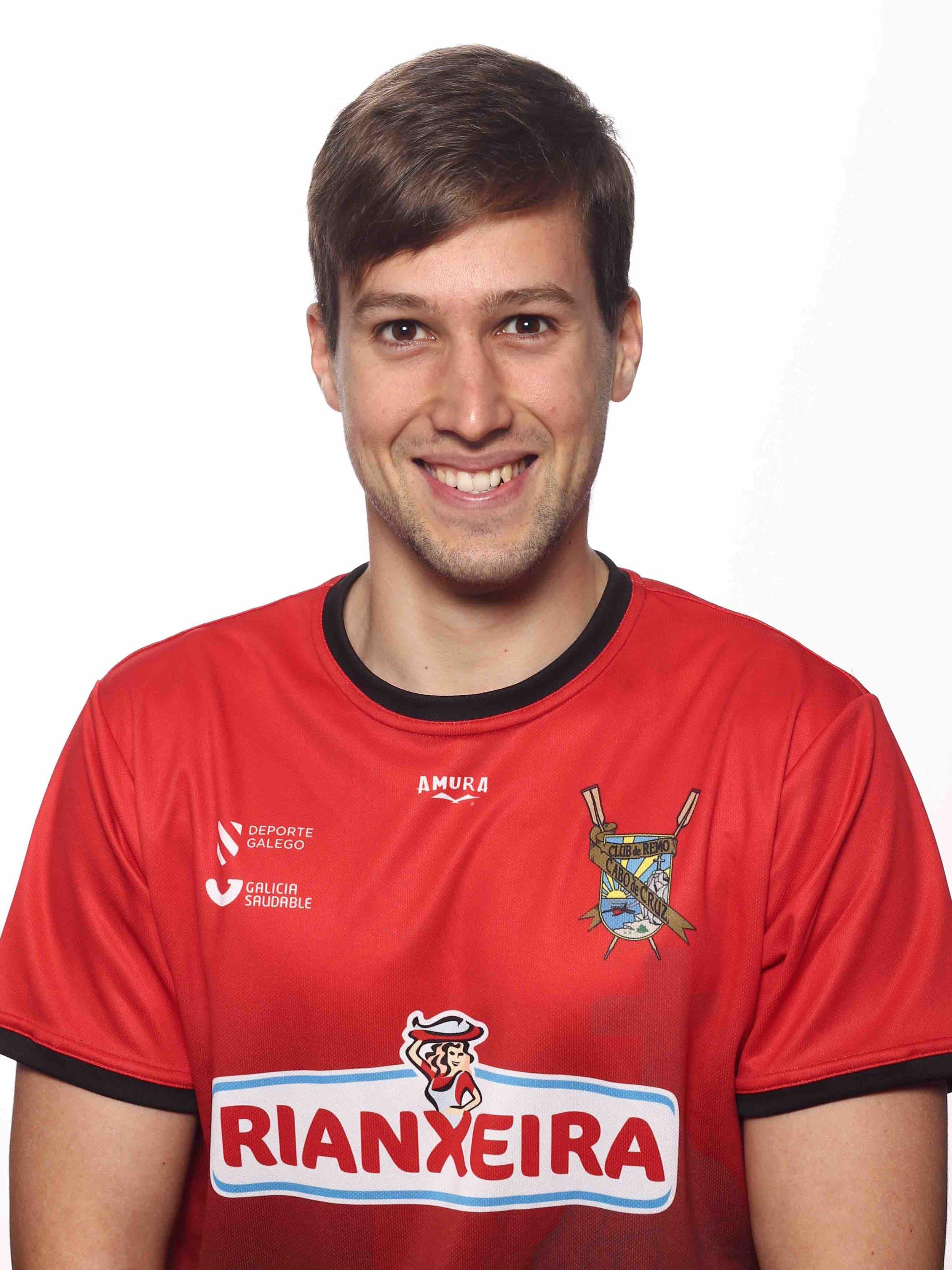 Carlos A. Romero - CANTEIRÁN