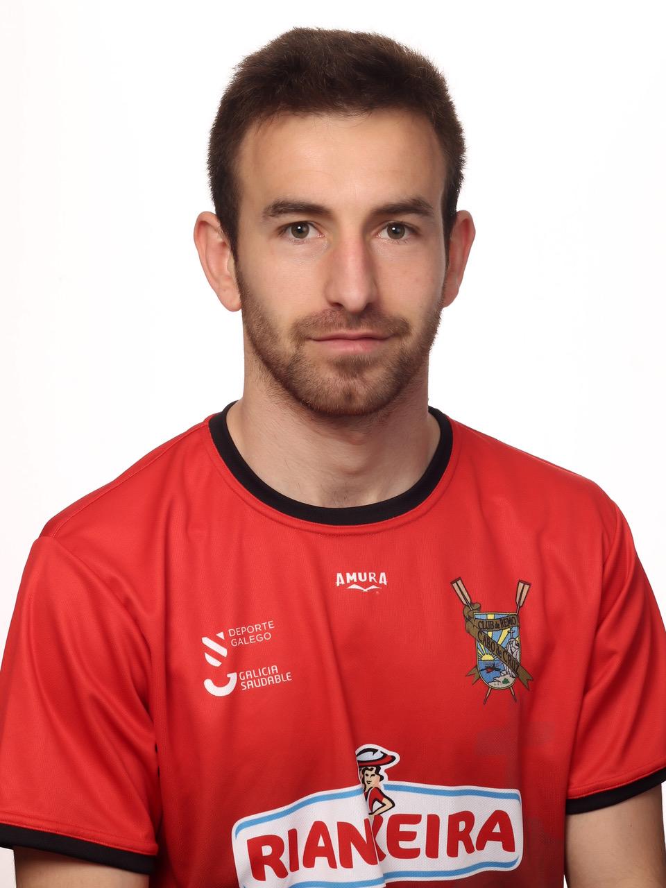 Cristian Laiño - CANTEIRÁN