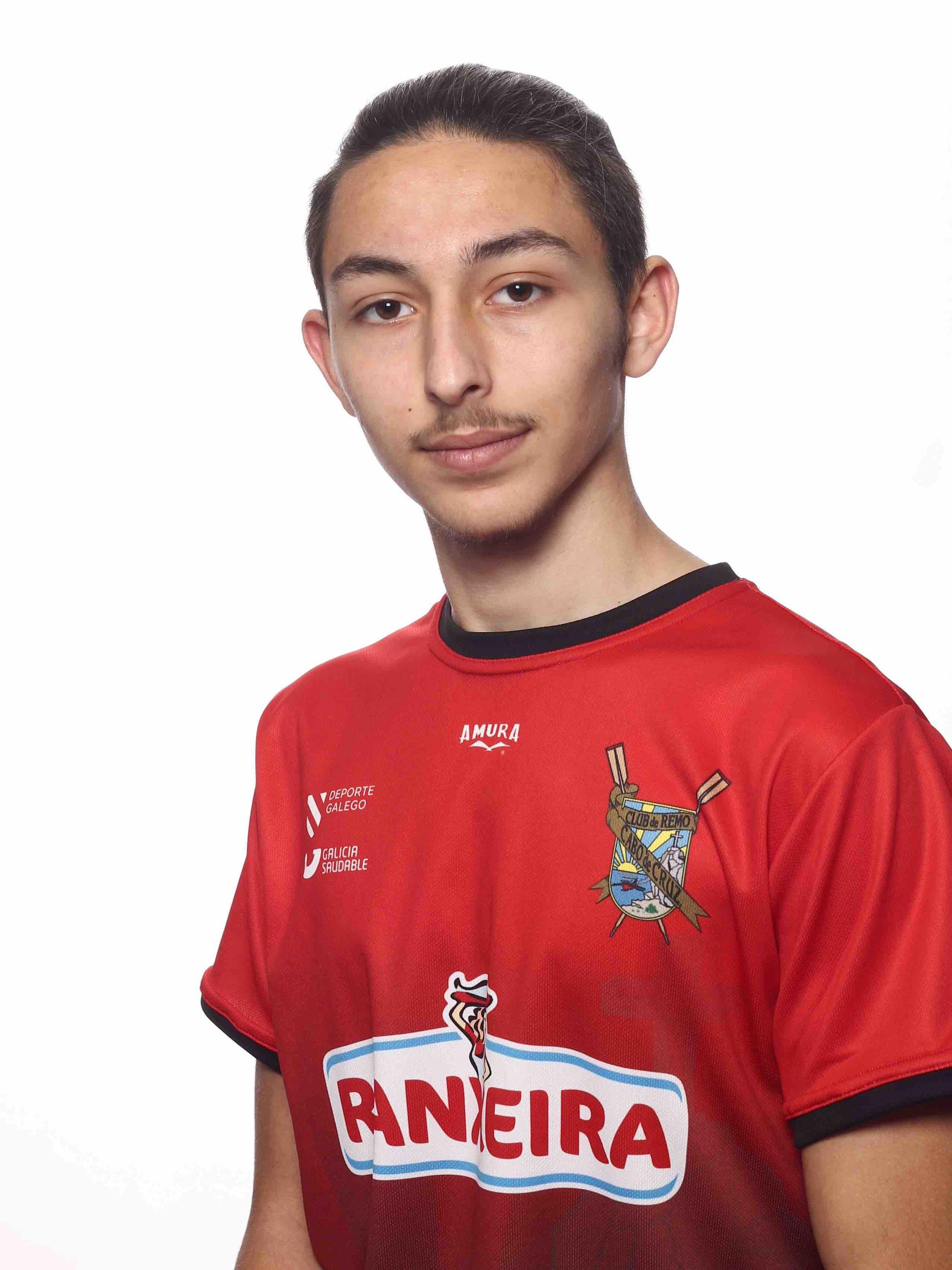 Javier Alonso - .